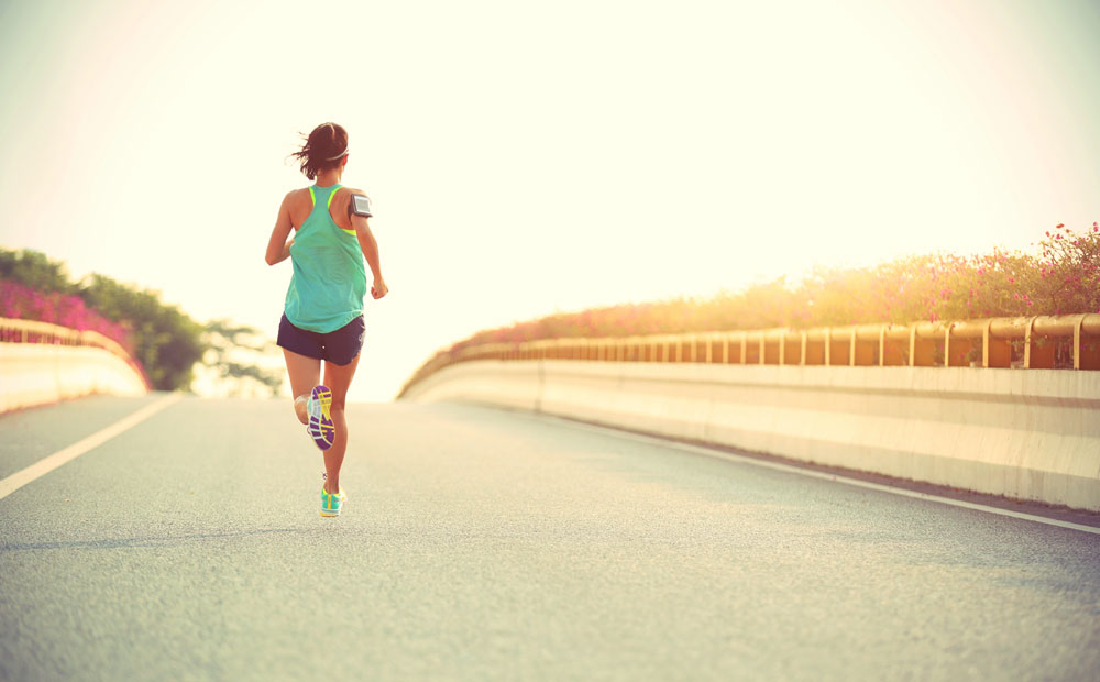how to stop limping when i run