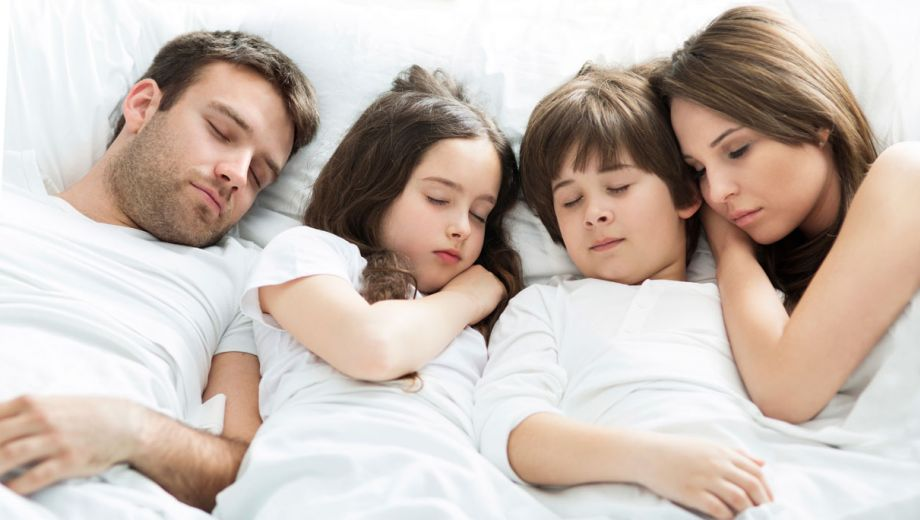 istock 65338225 large - The power of good sleep Important for body and mind