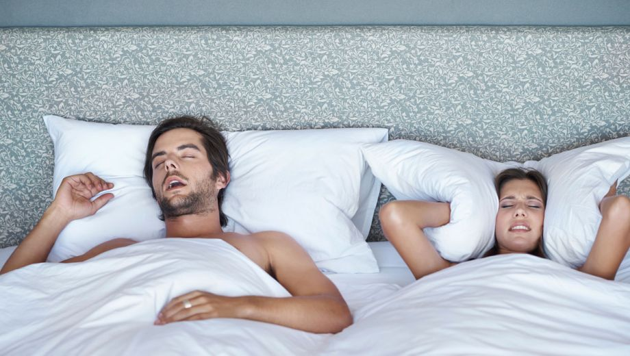istock 26537154 large - 9 questions about snoring  What can you do about it?