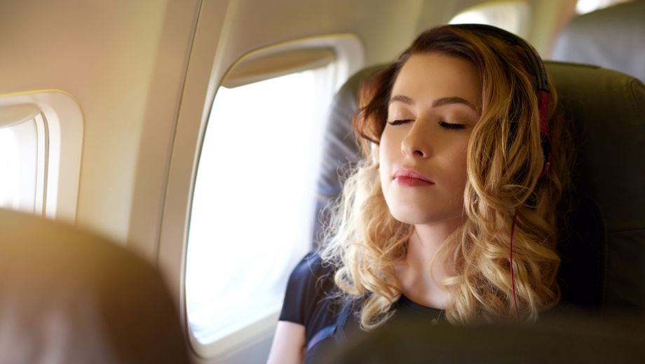 istock 504877086 - Ten simple practical sleeping tips for flying on a plane (long) haul flight