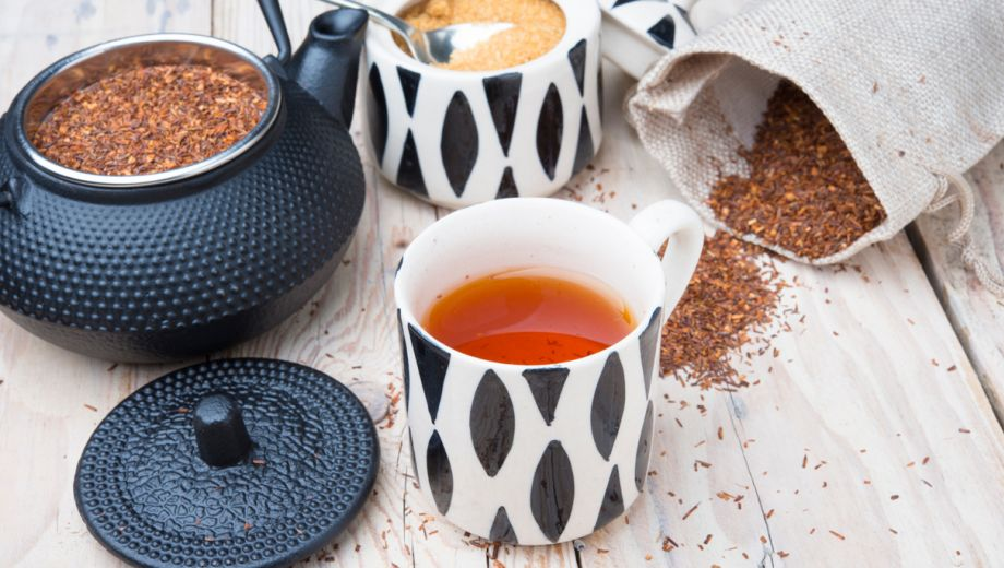 rooibos thee of groene thee