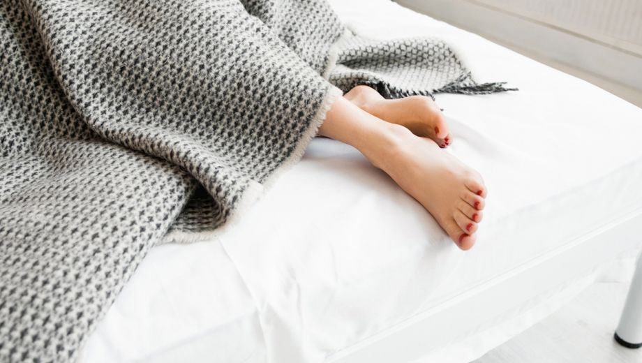 istock 539356332 - RESTLESS LEGS EXPLAINED SYMPTONS ,CAUSES AND SOLUTIONS