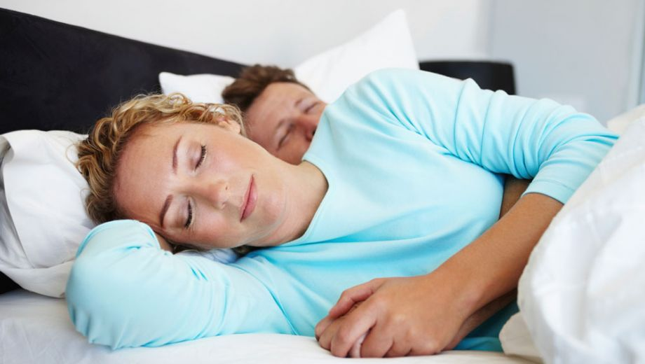 istock 000021583269 large - This is what your sleeping position tells about your relationship