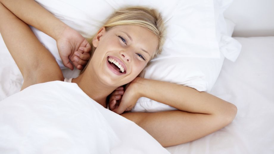 istock 000025850160 full - WHY DO YOU ALWAYS STRETCH WHEN YOU WAKE UP?