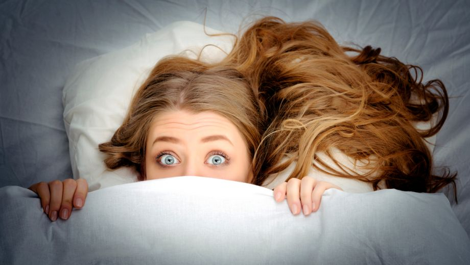 istock 36653768 medium - What can you do against recurrent nightmares?